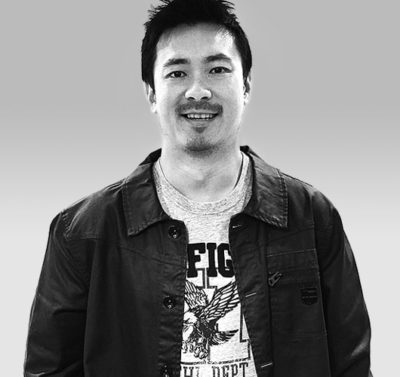 Daniel Akio Oizumi