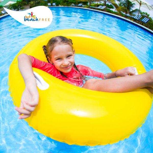 Hotsite: Hot Beach Free