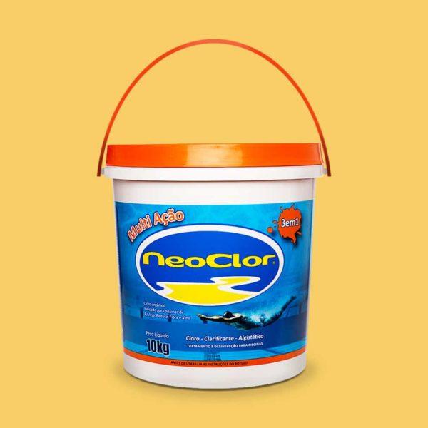 Website: NeoClor