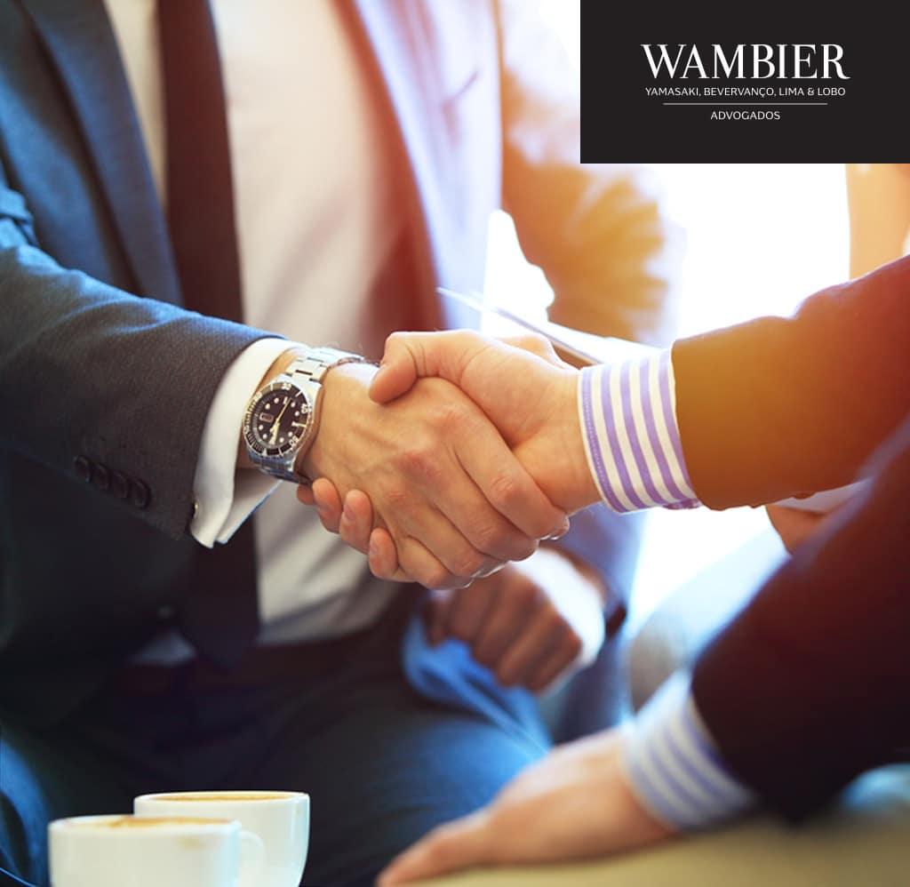 Website: Wambier Advogados